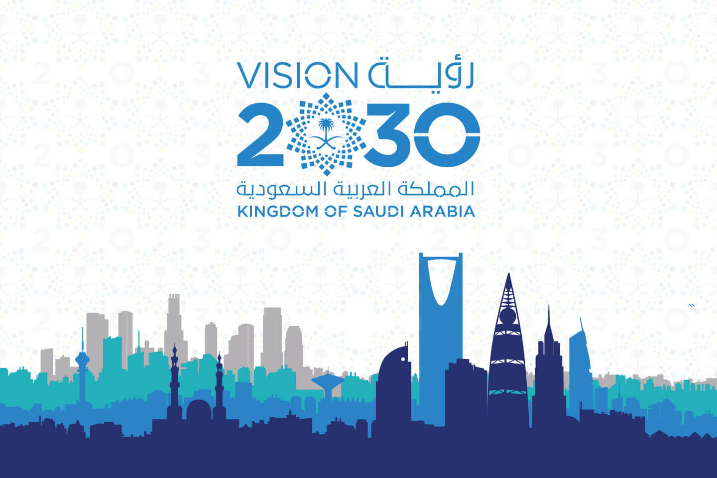 saudi vision 2030 - economic development