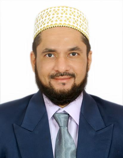 Shabbir Kagalwala Picture