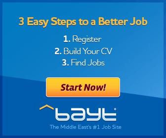 Bayt-Best Jobs in Dubai Sharjah Abu Dhabi Al Ain Ajman Fujairah Ras Al Khaimah Umm Al Quwain UAE Qatar Oman Saudi Arabia Kuwait Bahrain
