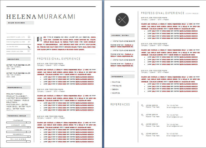First Resume Builder Get Images About Free Templates Online For