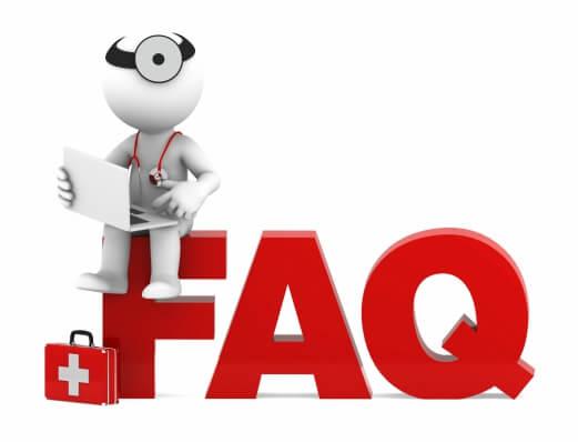 CV Writing FAQ