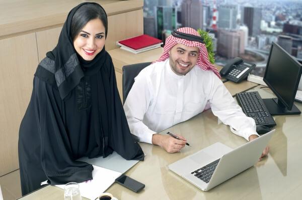 cv writing saudi arabia