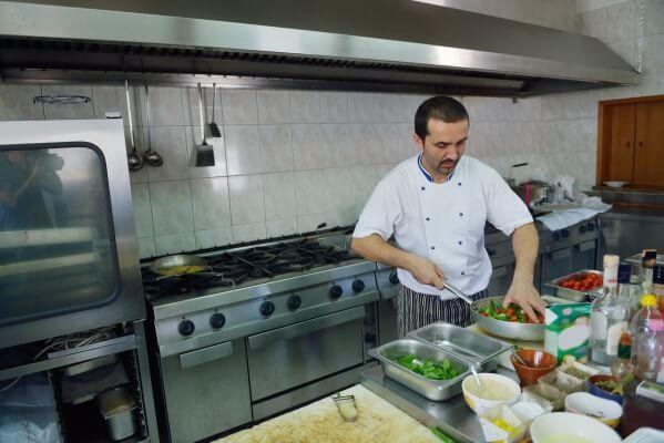 hotel jobs in kuwait