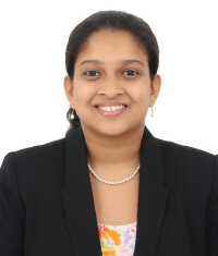 latha narayanan's customer feedback of shabbir kagalwala's linkedin and cv writing services in sharjah, uae