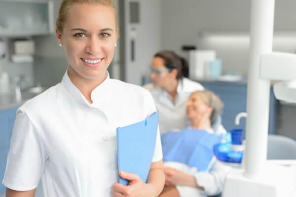 nurse resumes