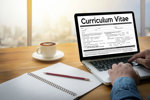 professional cv maker in abu dhabi