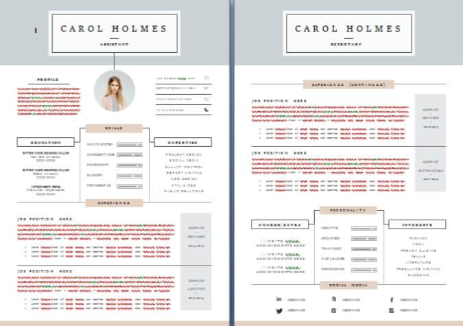sharjah professional cv samples pdf milkyway