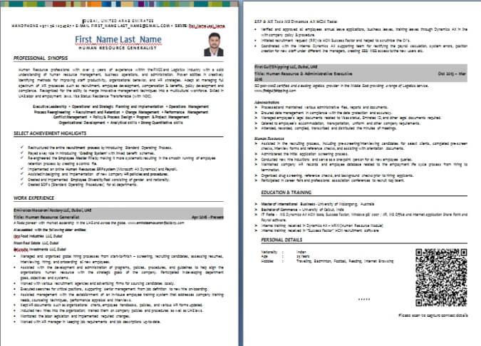 ras al khaimah professional cv writing samples lucius