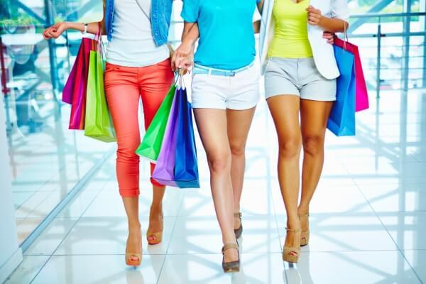 retail jobs