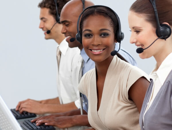 call center jobs in dubai