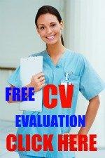 FREE CV Evaluation.